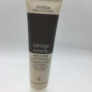 NEW Aveda Damage Remedy Daily Hair Care